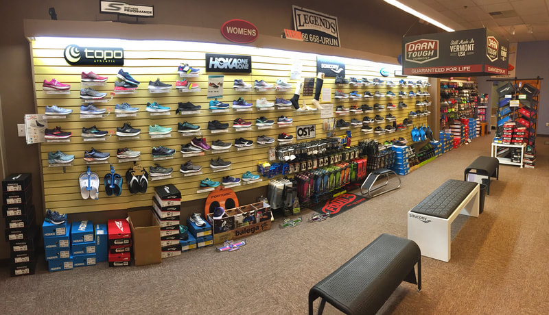 save off 4f4d2 ca206 Legends Running Shop | Running Shoes | Angola Indiana ...